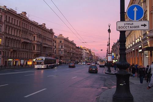 モスクワ駅 (3)