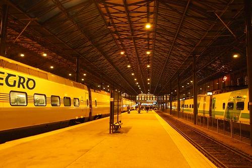 ヘルシンキ駅 (2)