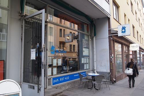 ヘルシンキ (3)