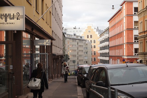 ヘルシンキ (4)
