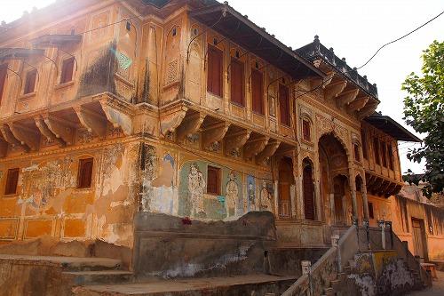 ナワルガルnawalgarh (2)