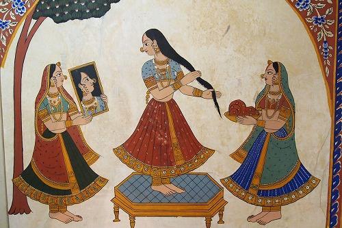 ナワルガルnawalgarh (38)