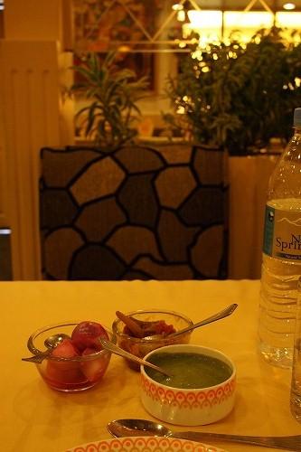 インドのご飯nirosジャイプール (6)