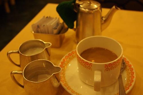 インドのご飯nirosジャイプール (4)