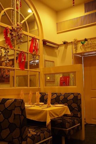 インドのご飯nirosジャイプール (3)