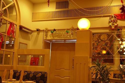 インドのご飯nirosジャイプール (2)