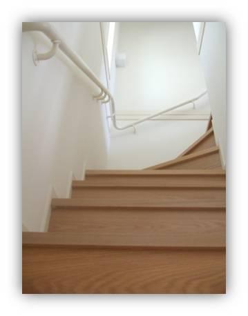 階段5直線