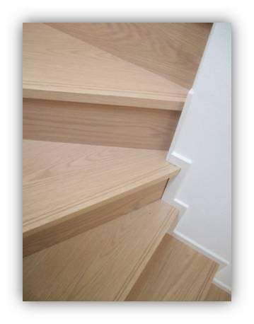 階段第二コーナー