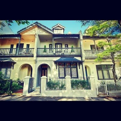 Terrace house for Season 2 terrace house
