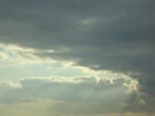 † ciel et soleil †