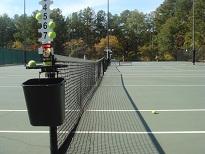 Tennis Curt-1