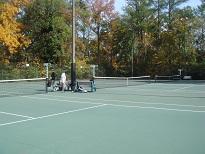 Tennis Court-2