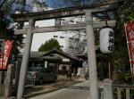 柳原天神社