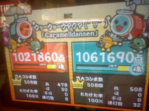ウッーウッーウマウマ(゚∀゚) 106.1万 全良