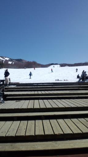 ski field 01