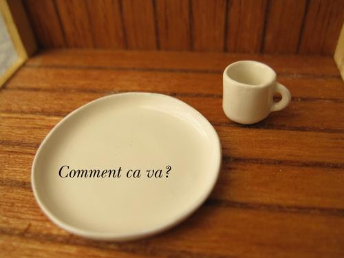 皿&カップ