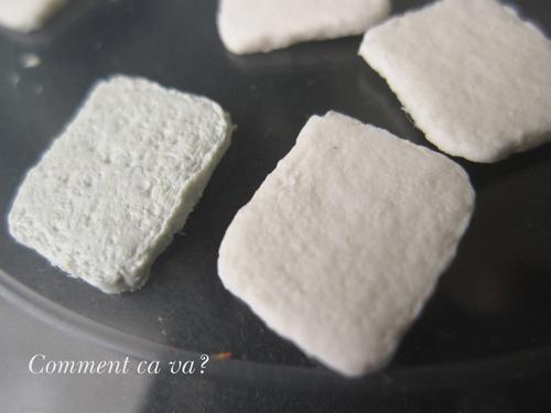 食パン原型