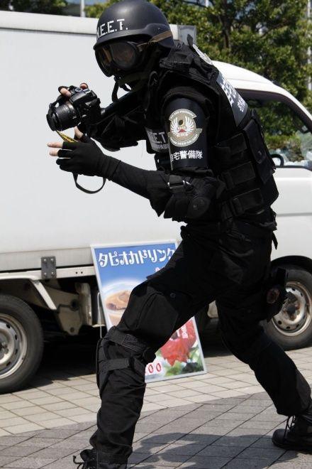 自宅警備員4