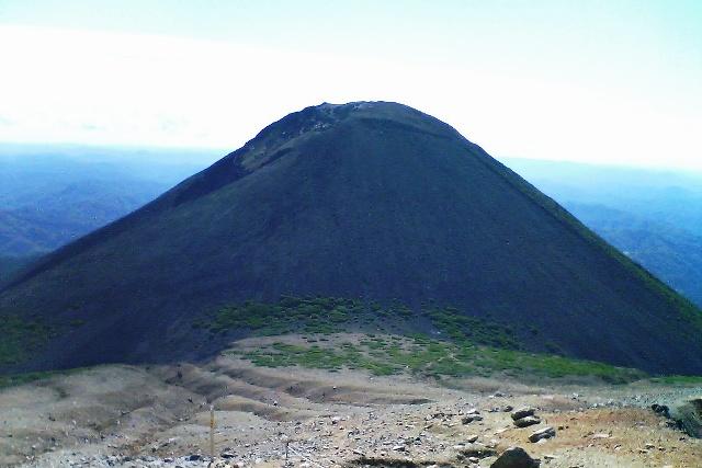 2007.09.29 阿寒富士