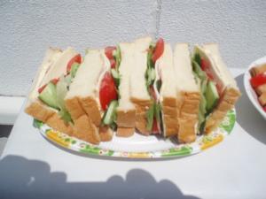 スペシャルサンドイッチその2