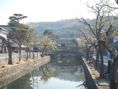 20130112_倉敷美観地区