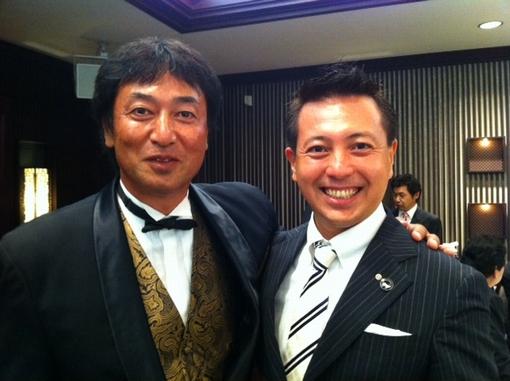 元読売ヴェルディ+日本代表ゴールキーパーの藤川孝幸さん