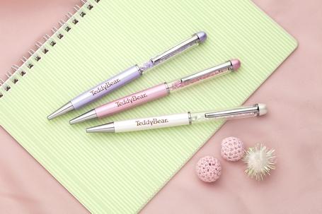 テディベアのペン
