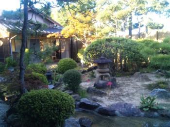 たかせ 庭