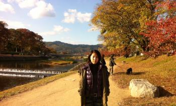 京都 鴨川②
