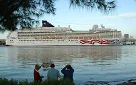 Hawaiian Cruise Aboard Norwegians Pride Of America Detuhu - Pride of america cruise ship hawaii