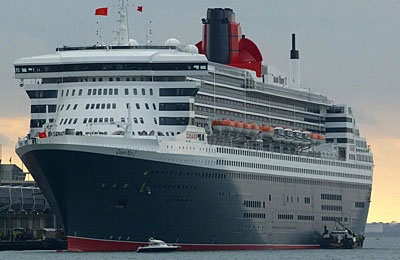 Cunards Perfect Queens  3 Amazing Ships That Make Up The