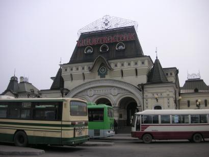 ウラジオストック駅正面_convert_20120225150838