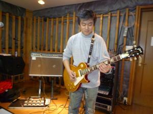 2月6日ギター
