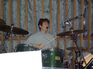 2月20日ドラム