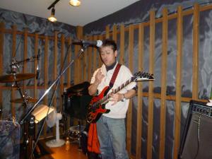 2月20日ギター