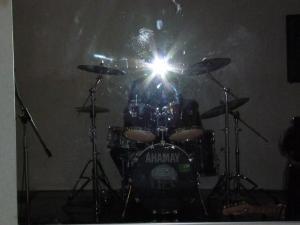 3月1日ドラム