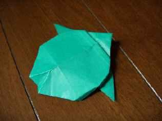 yu-作・ウミガメ