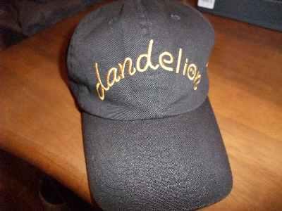 ダンデの帽子