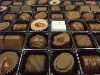 チョッコレート