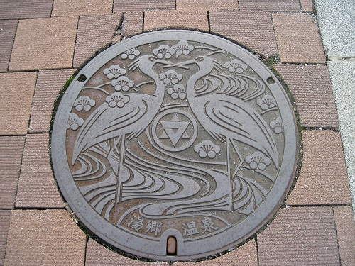 岡山県美作市2(旧美作町)