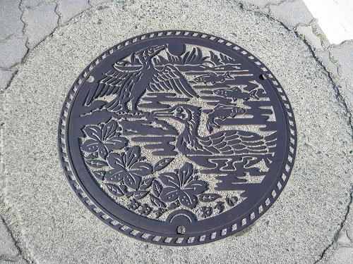 愛媛県大洲市
