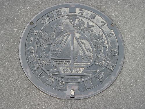 岡山県瀬戸内市(牛窓)