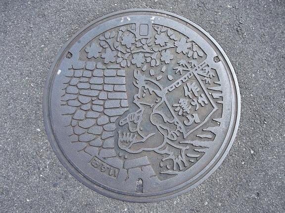 岡山県津山市1