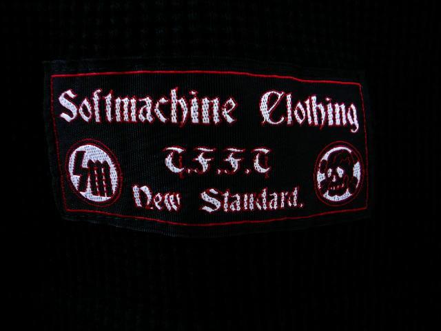 SOFTMACHINE DAILY THERMAL 3/4