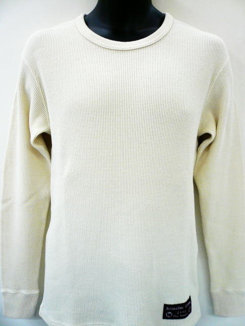 SOFTMACHINE DAILY THERMAL L/S