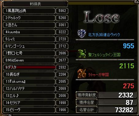 精鋭戦0331