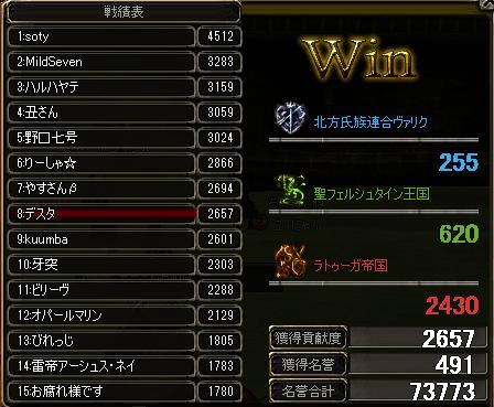 精鋭戦0401
