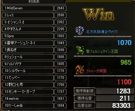 精鋭戦0407