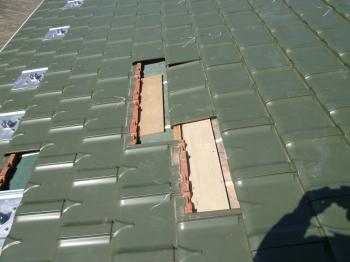 石井様補強板