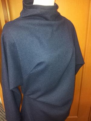 簡単セーター (2)